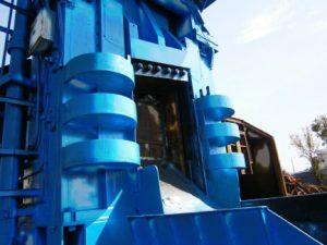 presse hydraulique Sogema