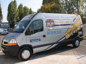 flexibles service Sogema