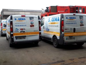 Sogema Services Maintenance