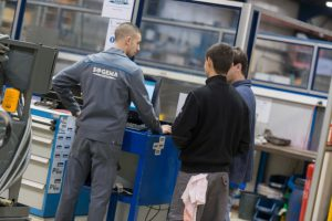 Sogema Services Analyse d'huiles