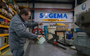 Sogema Services Maintenance