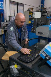 Sogema Services Atelier de réparation
