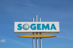 Sogema Services Connexion