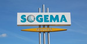 Sogema Services Contact