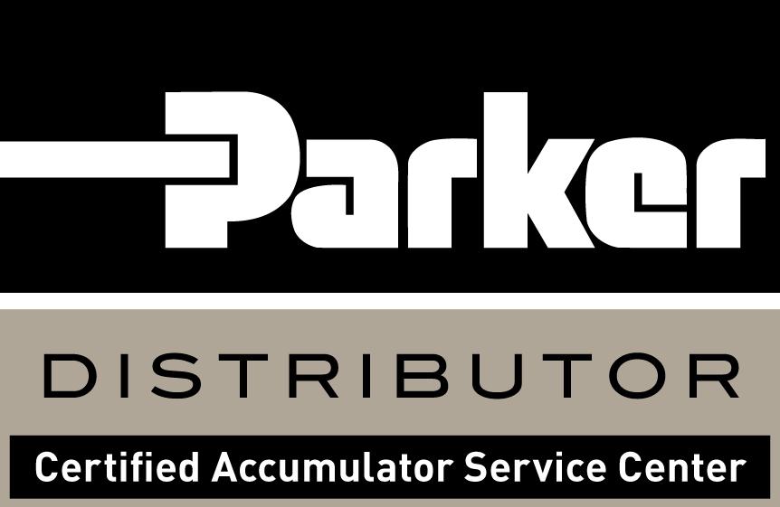 SOGEMA Services est centre de service pour les accumulateurs Parker